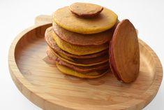 Turmeric, Pancakes, Pumpkin, Apple, Breakfast, Healthy, Hands, Food, Morning Coffee