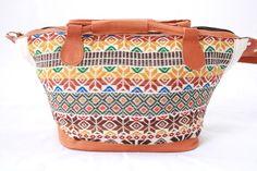 Medium Bag-Roble – Humble Hilo   Creating a Common Thread