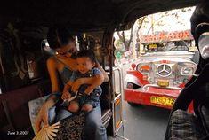 Jeepney, inside and out Jeepney, Cebu City, Philippines, Asd, People, Photography, Photograph, Fotografie, Photoshoot