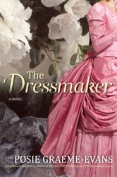 The Dressmaker by Posie Graeme-Evans - From international bestselling author Posie Graeme-Evans comes the passionate tale of a woman ahead of her time. I Love Books, Books To Read, My Books, Historical Romance, Historical Fiction, Look Here, Book Nooks, Dressmaking, Bestselling Author