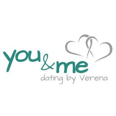 Unser youandme-dating.at Logo
