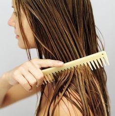 Top 10 Natural Ways To Lighten Your Hair