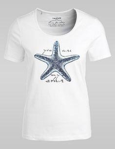 Taifun - Shirt (Größe 34 - 46)