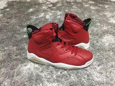 "newest collection a0842 3025d Air Jordan 6 ""MVP History of Jordan"""