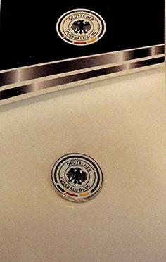 DFB Pin Logo Nationalmannschaft Football Fans, Logos, Gifts, Ideas, Presents, Logo, Favors, Thoughts, Gift