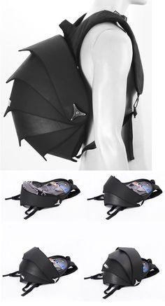 Sharp Shell Backpack