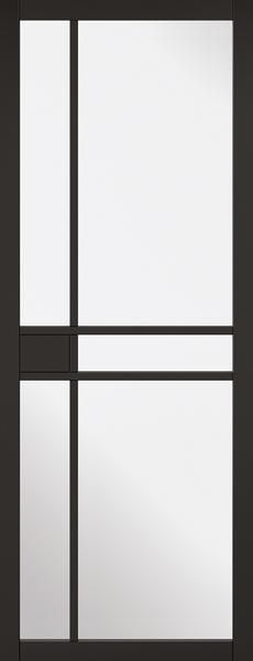 Add luxury and sophistication to your home with our Greenwich door. Inspired by art-deco featuring geometric shapes and unique beading, it is ideal for maximising light between rooms. Greenwich, Luxury, Colored Glass, Art Deco, Store Door, Glazed Door, Clear Glass, Doors, Door Color