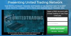 united trading network review unitedtrading.cc