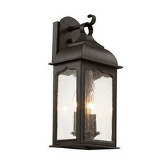 Outdoor Wall Lantern Lights Captivating Found It At Wayfair  Seeded Masonic 3 Light Outdoor Wall Lantern Review