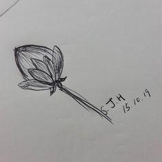 skylish1004무언가를 표현 하고 싶었다. 마음이였을까?? #볼펜그림 #낙서 #내가그린그림 #Pen #Drawing  #Daily #베트남살이