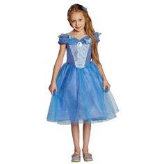 Disney Princess Assepoester jurk uit de film - maat 116/128  Ga verkleed als de Disney Princess Assepoester in deze mooie blauwe prinsessenjurk. Maat 116/128.  EUR 30.99  Meer informatie