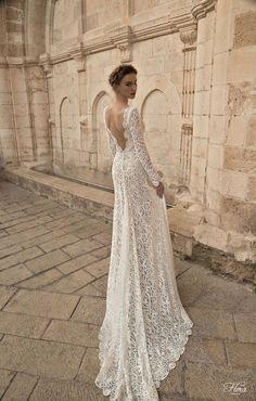 Flora Bridal Wedding Dress | Bridal Musings Wedding Blog