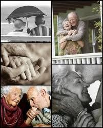 This is so Mike and I!!! We will be so blessed to grow this old together and I can't wait!!!!!