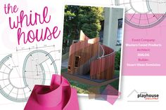 Whirrllll Playhouse at the PNE! Playhouses, Modern Kids, Challenges, Boys, Awesome, Design, Baby Boys, Children, Be Awesome