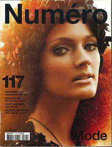 Nùmero Magazine - October 2010  #fashion #magazine #highfashion #nùmero #mode