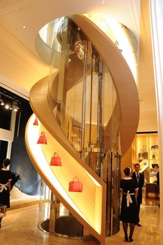 Louis Vuitton Opens a 'Townhouse' at Selfridges - Slideshow