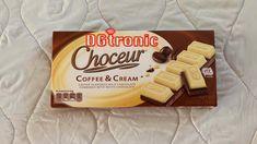CHOCEUR COFFEE & CREAM MILK CHOCOLATE  REVIEW VIDEO  #food #foodie #desert #coffee #chocolate #choceur #instadesert #instafood #yummy #aldi  #aldis #insta_desert #insta_food #foodporn #food_porn