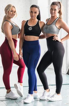Discover new and innovative gym wear for both men and women that'll get you noticed at the gym and put your everyday wardrobe into a spin! Want this look? shop online at gymproapparel.com #gymproapparel #releasetheathletewithin
