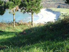 Praia de Lourido #lourido #praias #muxia