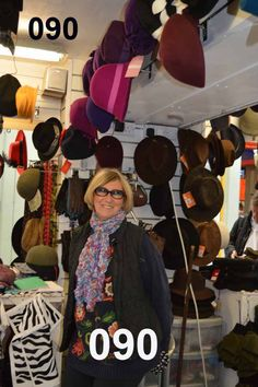 J Virgo. A lovely selection of men's and ladies' hats, scarves, gloves and socks are available here along with ladies' tights and stockings. Many hats are locally-made and brands including Jane Anne and Royal hatmakers Christys are stocked.
