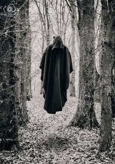 Browsing Horror & Macabre on DeviantArt Haunted Trail Ideas, Haunted Woods, Haunted Hayride, Haunted Forest, Haunted Circus, Arte Horror, Horror Art, Photo Halloween, Halloween Scarecrow