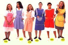 Aprons, Catalog, Summer Dresses, Fashion, Apron, Moda, Summer Sundresses, Fashion Styles, Apron Designs
