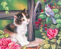 Art of Jane Maday