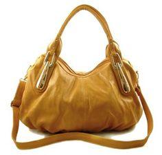 Hobo Shoulder Handbag $39