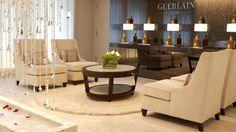 Guerlain Spa...New York, New York