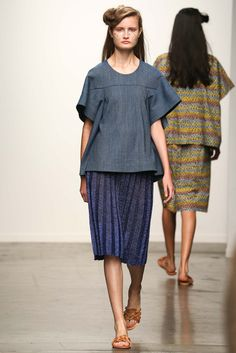 A Détacher Spring 2015 Ready-to-Wear - Collection - Gallery - Style.com