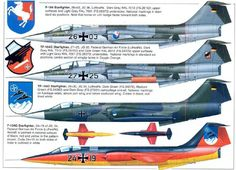 Lockheed F-104 Starfighter by Teodoro Lolo - issuu