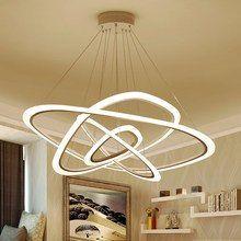 Neue Moderne Anhanger Lichter Fur Wohnzimmer Esszimmer 4 3 2 1