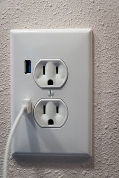 USB power outlet! $19.95
