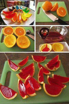 birthday? love the rainbow arrangement looks good and fun to eat too