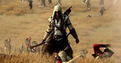 As what Ubisoft Montreal aims for the Assassin's Creed franchise, targeting to port the game on almost all consoles to better lead a full game platform expansion- and to adhere to such, the new Assassin's Creed III which was originally released for XBox and PC now revolts on the territories of the Nintendo Wii U.