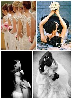 Fun Wedding Poses | fun wedding photo poses | Photography is one the most ... | Wedding S ...