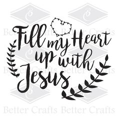 462 best unique prints images wood artwork reclaimed wood signs Vintage Wooden Signs Holiday fill my heart up with jesus 2 svg dxf eps cut file all