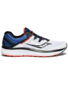 SAUCONY GUIDE ISO PERFORMANCE RUNNING SHOE.  saucony  shoes 37b3956d538