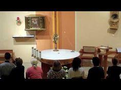20 - o. Dominik Chmielewski SDB– Apokalyptické časy, manipulácia a strach, návrat k adorácii, pokora - YouTube