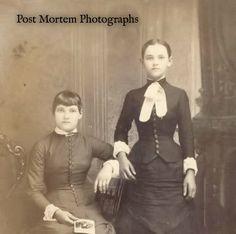 Post Mortem Photography - Virtual Teen Forums