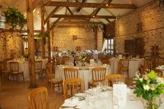 From WeddingVenues Upwaltham Barns