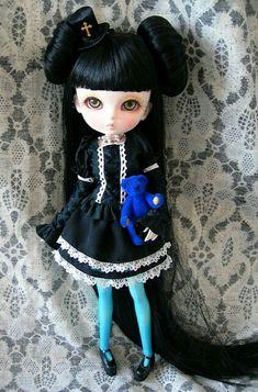 Pullip(Goth)