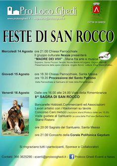8 Sagra di San Rocco a Ghedi http://www.panesalamina.com/2013/15209-8-sagra-di-s-rocco-a-ghedi.html