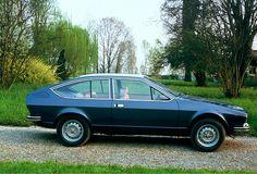 Alfa Romeo Alfetta GT 1.6 (1976)