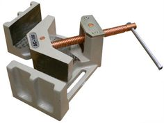 Heavy duty corner clamp... Anyone used one of these?