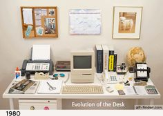 Evolution Of The Desk   Gif Finder – Find and Share funny animated gifs