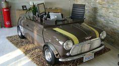 diy möbel autoteile arbeitstisch home office