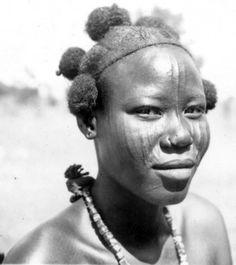Tribal Marks: Cultural Treasure or Barbaric Practice?