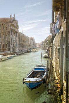 Venice, Italy  #vacations