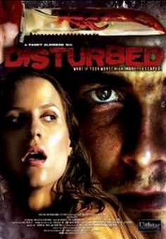 Disturbed    - FULL MOVIE - Watch Free Full Movies Online: click and SUBSCRIBE Anton Pictures  FULL MOVIE LIST: www.YouTube.com/AntonPictures - George Anton -   The quiet town of Quartz Hill is about to experience the worst night of the town's history. A notorious killer has escaped from death row with one thought on his mind: revenge. Unaware of the danger, the Fontaine family continues with its normal routine. One by one, the killer stalks each family member that put ...